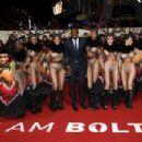 'I Am Bolt' - World Premiere - Red Carpet Arrivals - 454 x 303