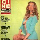 Barbara Bouchet - 454 x 606