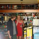 Amanda Michalka and Hunter Parrish