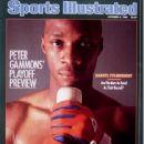 Sports Illustrated Magazine [United States] (6 October 1986)