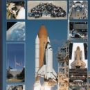 Space Shuttle Columbia - 2002
