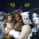 CATS Original 1982 Broadway Musical Starring Betty Buckley