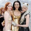 The Serpentine Gallery Summer Party Co-Hosted By L'Wren Scott - 26 June 2013 - 454 x 454