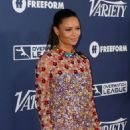 Thandie Newton – Variety Power of Young Hollywood 2019 in LA - 454 x 639