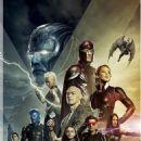 X-Men: Apocalypse (2016) - 454 x 568