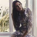 Jacquelyn Jablonski - Vogue Magazine Pictorial [Australia] (February 2017) - 454 x 610