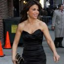 """Paula Abdul's """"Live To Dance"""" Disappointment - 454 x 726"""