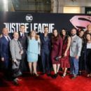 Henry Cavill - Justice League LA premiere - 454 x 303