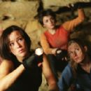 Alex Reid as Beth in The Descent - 454 x 294