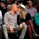 Kaley Cuoco and Bret Bollinger - 454 x 453