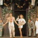 The Pajama Game 1954 Broadway Cast Starring John Raitt - 454 x 170