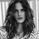 Izabel Goulart – Photoshoot For Elle Magazine (Russia June 2018) - 454 x 587