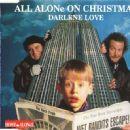 Darlene Love - All Alone On Christmas / Cool Jerk (Christmas Mix)