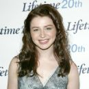 Caterina Scorsone - Lifetime Television Upfront Event At The Grand Hyatt Hotel, April 15, 2004 In New York City (April 15, 2004)