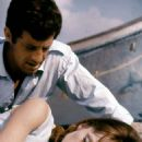 Jean-Paul Belmondo and Françoise Dorléac