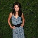 """Emmanuelle Chriqui - May 06 2008 - Screening Of """"The Party"""" At The Stella McCartney Boutique, LA"""