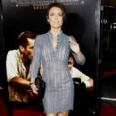 Kelly Carlson - 'The Fighter' premiere in Los Angeles 12/6/10