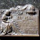Eva Peron Beautiful Marker