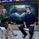 Henry Cavill - Good Morning America