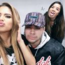 Jasmine Villegas and Ronnie Banks (i) - 454 x 340