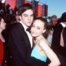 Paul Thomas Anderson and Fiona Apple At The 70th Annual Academy Awards (1998)