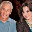 Ana De la Reguera and Jorge Ramos - 320 x 240