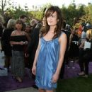 "Elizabeth Reaser - 7 Annual ""Chrysalis Butterfly Ball"" Los Angeles 2008"