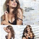 Polly Parsons - Nuts Magazine Pictorial February 2012 (UK) - TV Sexiest New Babes