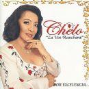 Chelo Album - Por Excelencia...