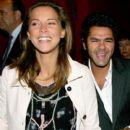 Melissa Theuriau and Jamel Debbouze - 400 x 500
