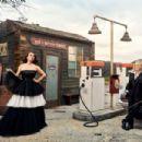 Maya Rudolph - Vanity Fair Magazine Pictorial [United States] (April 2019) - 454 x 303