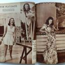 Gene Tierney - Screenland Magazine Pictorial [United States] (May 1941) - 454 x 340
