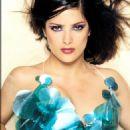 Salma Hayek - Flaunt Shoot 2000 - HQ