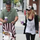 Ashley Tisdale Makes Sure to Fit In Family Time