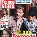 Johnny Hallyday and Laeticia Boudou - 454 x 587