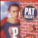 Pat Paulsen - 348 x 500