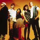Clerks Cast (1994) - 454 x 358