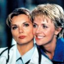 Teryl Rothery as Dr. Janet Fraiser Stargate SG-1 - 454 x 308