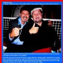 DOM DELUISE, A GREAT COMEDIAN AND A FINE HUMAN BEING. WE ALREADY MISS YOU, DOM. REST IN PEACE... - 454 x 462