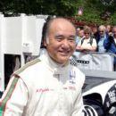 Maki Formula One drivers