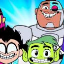 Teen Titans Go! To the Movies (2018) - 454 x 255