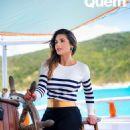 Flávia Alessandra - Quem Magazine Pictorial [Brazil] (16 November 2018) - 454 x 680