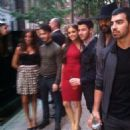 Nick Jonas and Olivia Culpo - 454 x 454