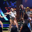 Carlos Vives- The 17th Annual Latin Grammy Awards - Show - 454 x 274
