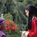 Kristin Kreuk as Snow White in Snow White: The Fairest of Them All - 454 x 304