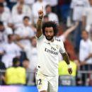 Real Madrid vs. Viktoria Plzen - UEFA Champions League Group G - 412 x 600