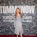 Marina Ruy Barbosa: TOMMYNOW New York Fall 2019 - Front Row And Atmosphere