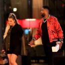 Khloe Kardashian – Night out in Beverly Hills