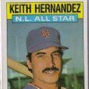 Keith Hernandez - 227 x 311