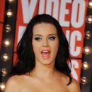 Katy Perry - MTV Video Music Awards, 2009-09-13